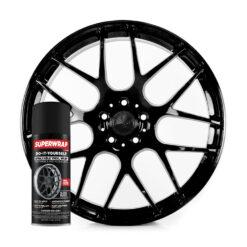 Gloss-Black-Sprayable-Vinyl-Paint-Wheels-1